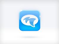 Moments app icon v2