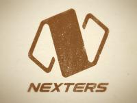 Nexters logo (mono)
