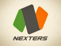 Nexters logo (color)