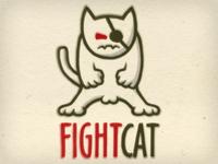 FIGHTCAT (sketch)