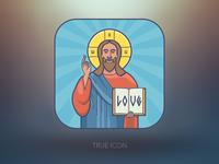 True Icon