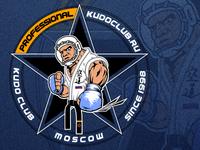 Kudo Club Professional sign