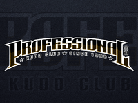 Kudo Club Professional logo