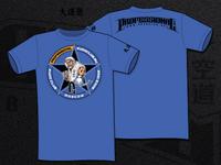 Kudo Club Professional T-shirt