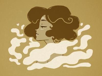 Cloud Goddess