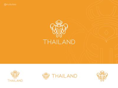 Thailand's Logo Culture