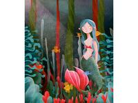 BTATO Mermaid