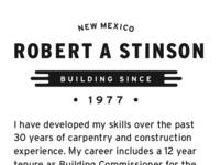 Building Since '77