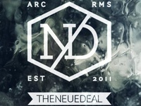 The Neue Deal Three