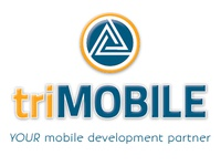 triMobile logo
