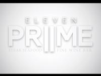 Eleven Prime Option