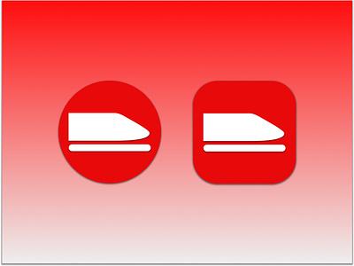 Daily UI Challenge 5 - Logo design logo maglev dailyui005 dailyui