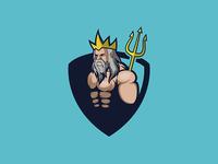 Poseidon Shield