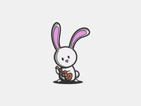 Bunny ukulele