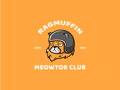 ragmuffin meowtor club