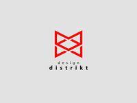 Design Distrikt Logo Mark