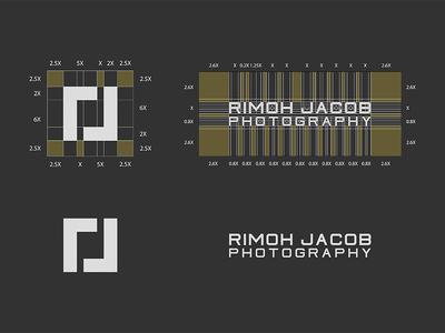 Rimoh Jacob Photography - Logo Construction