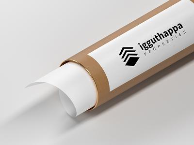 Igguthappa Properties - Roller Sticker