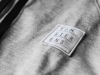 Clothing Label Tom Sierens Schilder Deinze