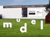 Museum of Deinze garden