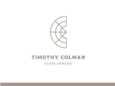 Timothy Colman Schrijnwerker