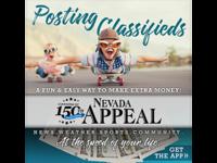 Nap Classified Social Ad