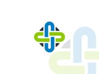 Cross Logo Design!
