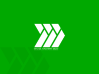 Mahdi Archery Bow Logo Design!