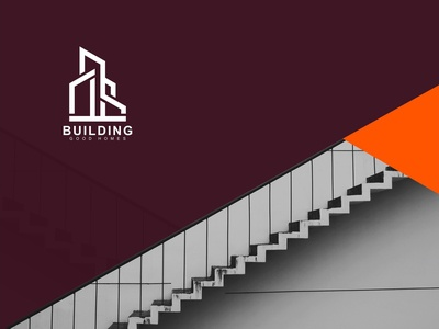 Architecture Building Logo Design