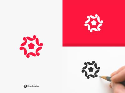 Star United Logo Design