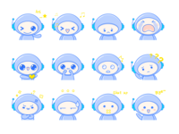 Chatbot Emoji
