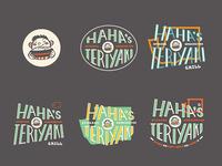 HAHAS