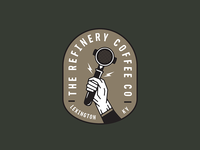 Refinery Coffee Co