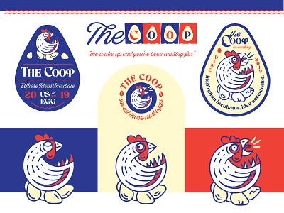 My Gals logo type badge illustration branding