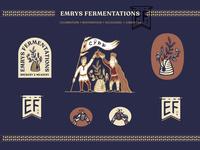Emrys Fermentations