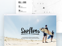 Surfbros – Travel Blog
