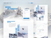 Meribel Ski Transfers –  Sneak Peek
