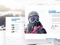 Meribel Ski Transfers – Full One-Pager
