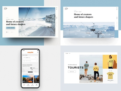 2018 year in review 2018 dribbble top4shots
