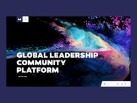 WONDROUS – New Website