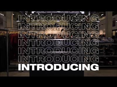 Carhartt WIP – Interactive Table – Reel – Sneak Peek