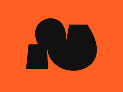 36 days of type : n n 36daysoftype logo character 36days typography typo type