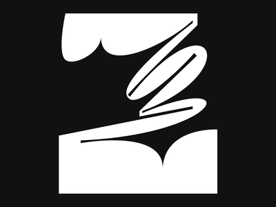 36 days of type : z z logo character 36days typography typo type