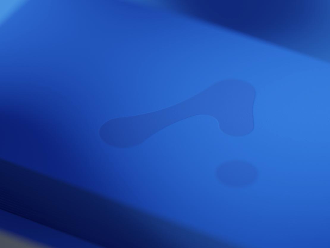 Acara logo visual identity logo branding 3d