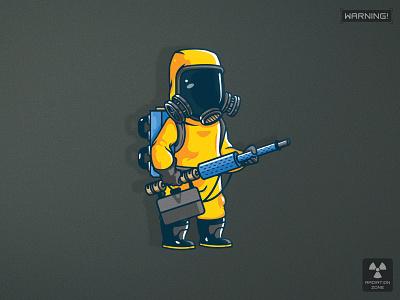 ASTAROT chracter design nft illustration branding mascot logo space graphic design