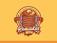 Pancakes Now