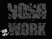 nosh work rock style!