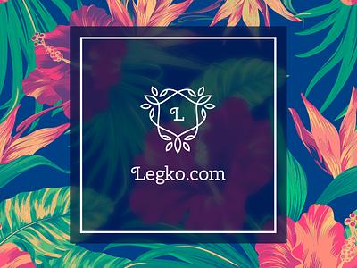 Logo Legko.com