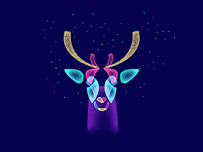 Inbetweening inbetweening deer ui show love