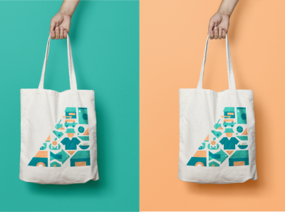Tote Bag - Local Business